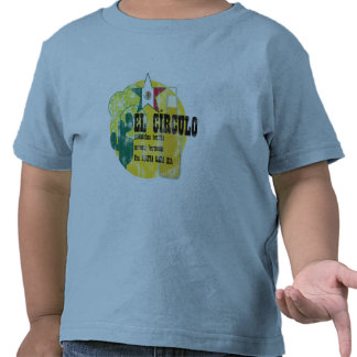 Mexican Bar (worn look) T-shirt
