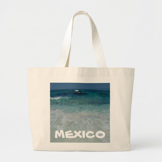 Mexican Beach Bag