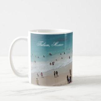 Mexican Beach Coffee Mug