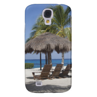 Mexican Beach Paradise Galaxy S4 Case