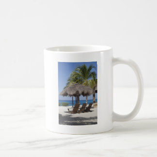 Mexican Beach Paradise Coffee Mug