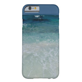 Mexican Beach tie Barely There iPhone 6 Case