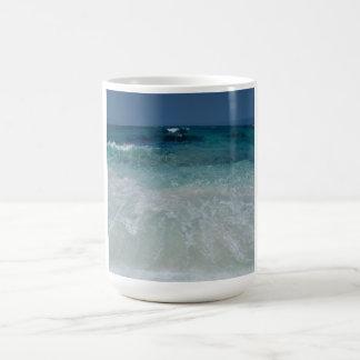 Mexican Beach tie Coffee Mug