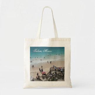 Mexican Beach Tote Bag