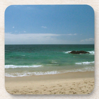 Mexican Beach Vista Drink Coaster