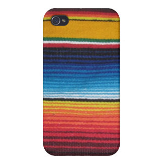 Mexican Blanket Case