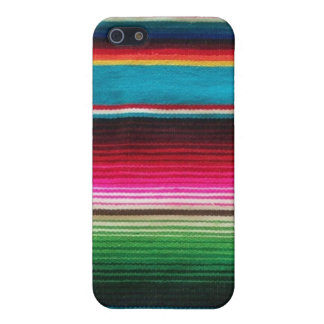 Mexican Blanket Case iPhone 5 Cover