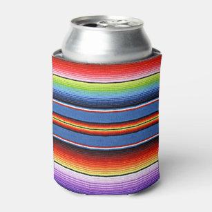 fiesta personalized coolers Love and tacos modern can coolers beer coosy Cinco de mayo fiesta wedding fiesta beer coosies