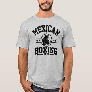 Mexican Boxing Club T-Shirt