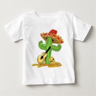 Mexican Cactus Shirt