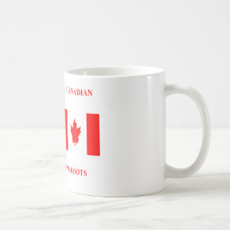 MEXICAN-CANADIAN MUGS