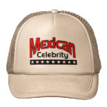 Mexican Celebrity Hat