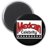Mexican Celebrity Refrigerator Magnet
