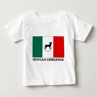 Mexican Chihuahua Baby T-Shirt