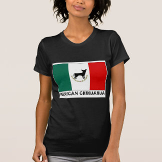 Mexican Chihuahua T-Shirt