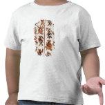 Mexican codex shirt