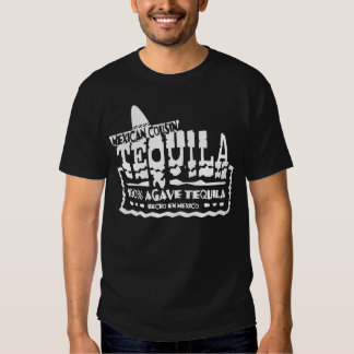 Mexican Cousin Tequila T Shirt