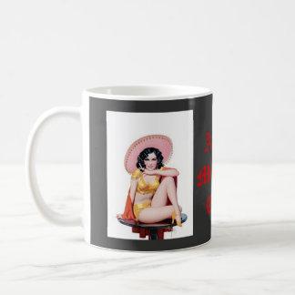 Mexican Cutie mug