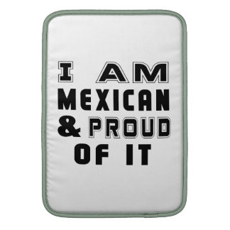 MEXICAN DESIGNS MacBook SLEEVE
