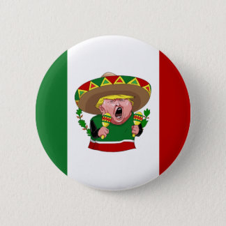 mexican donald trump button