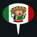 "mexican donald trump cake topper<br><div class=""desc"">&quot;mexican donald trump&quot; , &quot;mexican trump&quot;&quot;Cinco de Mayo trump&quot; , &quot;Cinco de Mayo donald trump&quot;, &quot;funny trump&quot;, &quot;funny Cinco de Mayo&quot;, &quot;Cinco de Mayo&quot;&quot;mexican flag&quot;&quot;funny donald trump&quot;Mexican   sombrero   , , , mexico, , </div>"