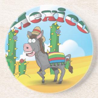 Mexican Donkey Coaster