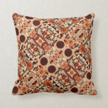 throw pillow, decorative cushion, they mexican