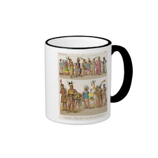 Mexican Dress Mug