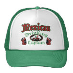 Mexican Drinking Cptn Hat