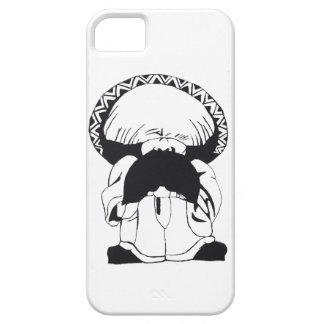 Mexican Dude Phone Case