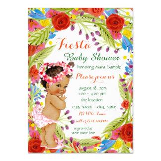 mexican fiesta baby shower invitations announcements zazzle