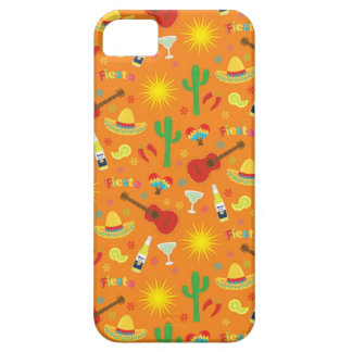 Mexican Fiesta iPhone Case