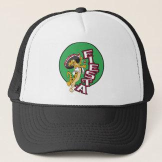 Mexican Fiesta Trucker Hat