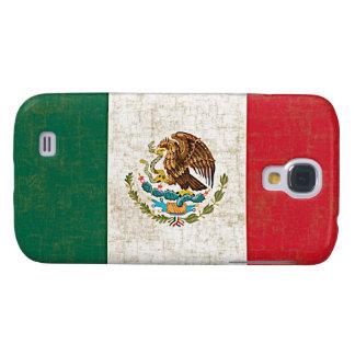 MEXICAN FLAG 3 SAMSUNG S4 CASE