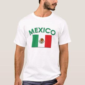 Mexican Flag (Green) T-Shirt