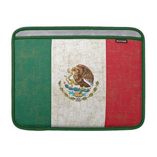 MEXICAN FLAG MacBook Air Sleeve