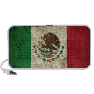 mexican flag speaker system