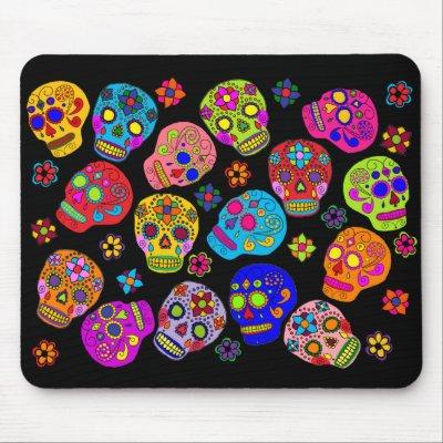 Sugar Skull Designs Inspiration From Mexican Folk Art  Home Of APK