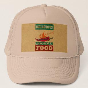 Vintage Mexican Hats   Caps  faf4989c3fb
