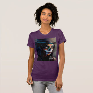 Mexican Girl T-Shirt