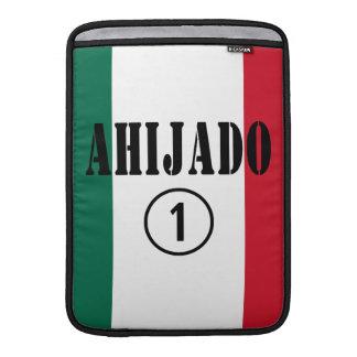 Mexican Godsons : Ahijado Numero Uno Sleeve For MacBook Air