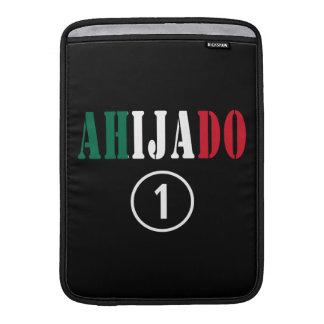 Mexican Godsons : Ahijado Numero Uno MacBook Sleeves