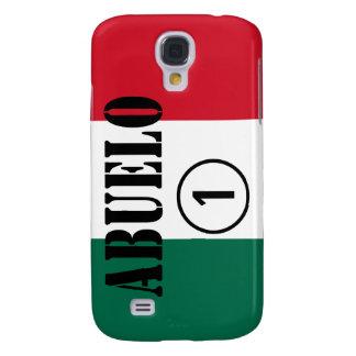 Mexican Grandfathers : Abuelo Numero Uno Galaxy S4 Case