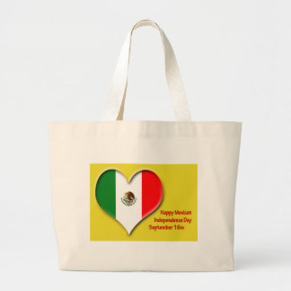 Mexican Independence Day Tote September 16