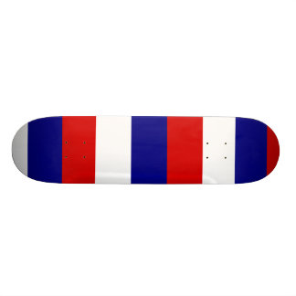 Mexican Insurgents Naval Variant Mexico flag Skate Board