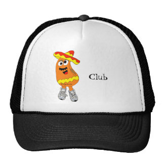 Mexican Jumping Bean Cartoon Hat
