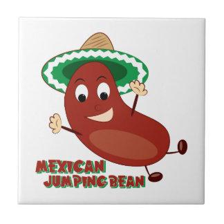 Mexican Jumping Bean Tile