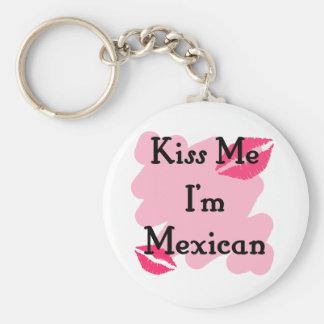 Mexican Key Chain