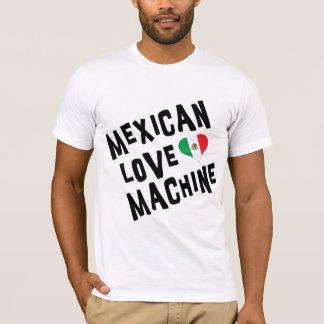Mexican Love Machine Man's T-Shirt