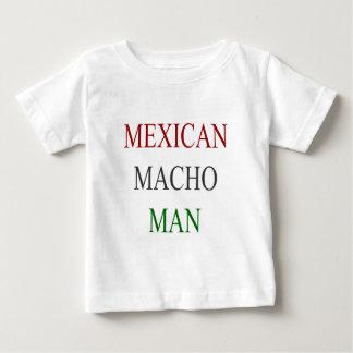 Mexican Macho Man Tee Shirt